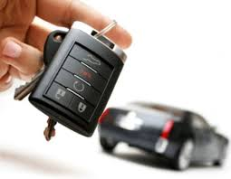 Car Key Replacement Thornhill